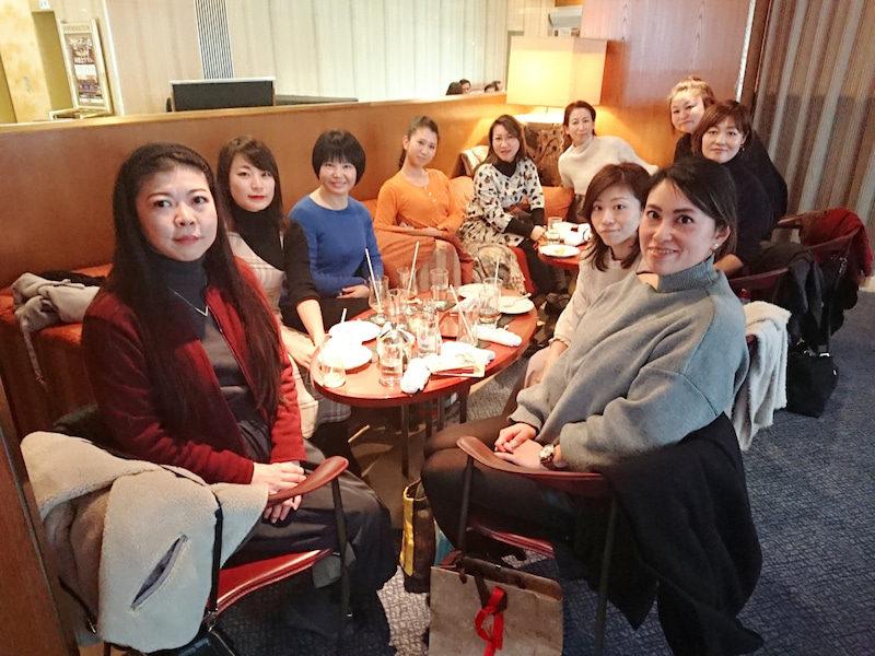 2020年1月の名古屋エステティシャン交流会を開催しました